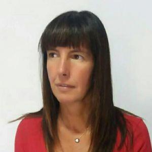Professor Dr. Claudia Tarantola